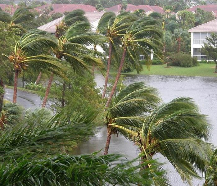 Water Damage Water Removal Services for the Fort Myers Area After Hurricane Irma