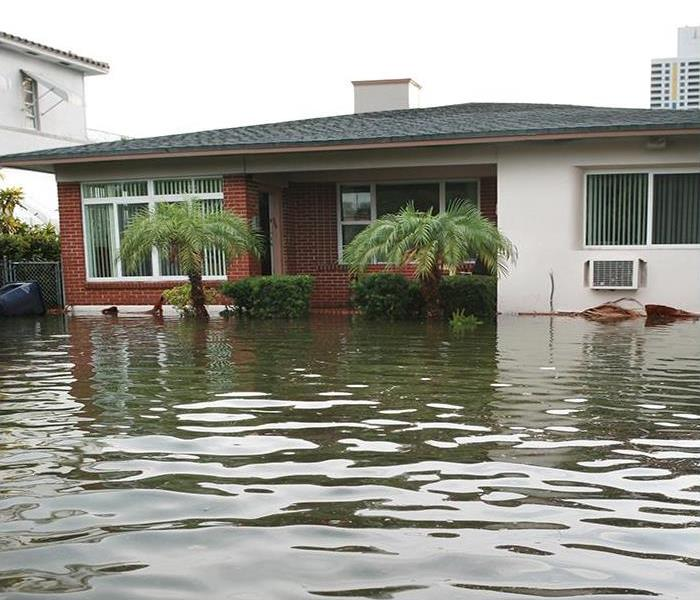 Storm Damage Fast, Efficient Flood Damage Restoration Services In Fort Myers