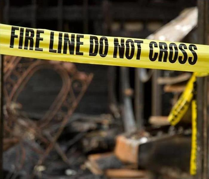 Fire Damage Water and Fire Damage in Your Fort Myers Residence Can Be a Major Hassle for Your Family