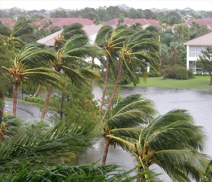 Storm Damage Flood Damage Cleanup in Your Punta Gorda Home