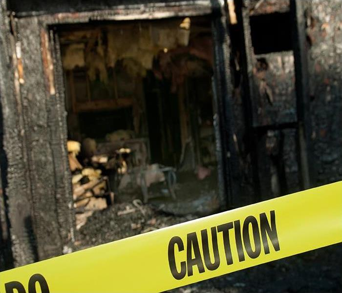 Fire Damage Fire Damage Specialists In Punta Gorda