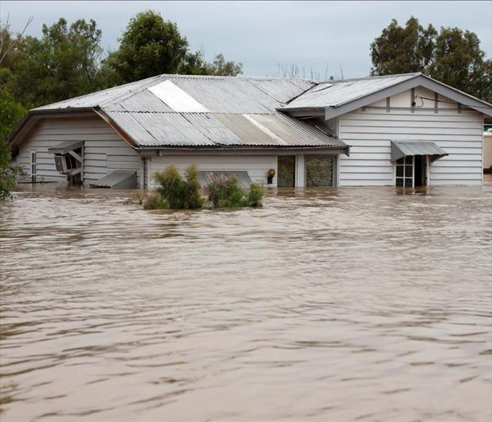 Water Damage The Importance of Flooding Cleanup